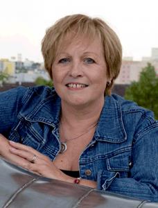 Realitní makléřka Ing. Jarmila Kadlecová Vlčková