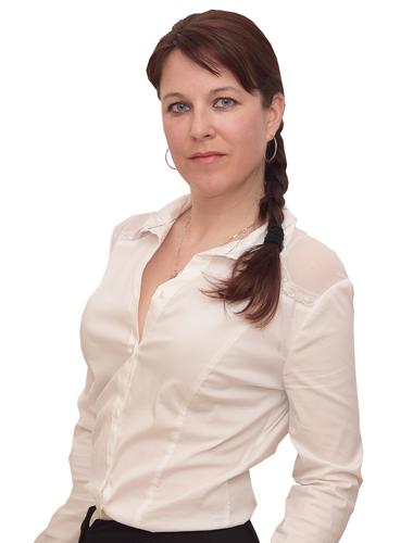 Realitní makléřka Ing. Lucie Kohlerová